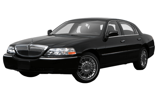 Town car Denver airport service